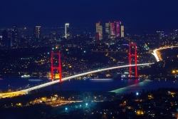Five global companies to work for in Turkey