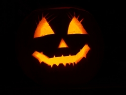 History of Hallowe'en and Samhain
