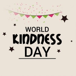 How to be kind: World Kindness Day
