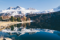 5 writers who were inspired by Switzerland