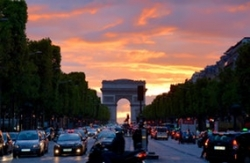 Study Quantitative Finance in Paris