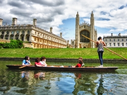 Cambridge English Exams More Popular Than Ever