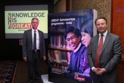 10 Scholarships Around the World for Indian Students