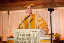 WATCH THIS: Jim Carrey's Honorary Arts Degree Acceptance Speech is Hilarious