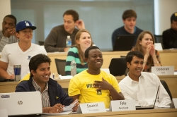 MBA in the USA: One Student's Story