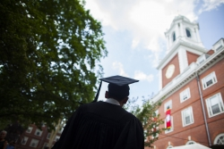 How to Get into Harvard...Or Any Other Elite University
