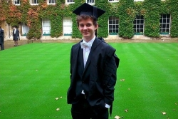 How I Got Two Scholarships and a Grant to Study at Oxford