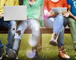 Is Social Media Good for Students? What the Research Says