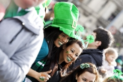 St Paddy'??s or St Patty's? 5 St Patrick's Day Differences in the USA and Ireland