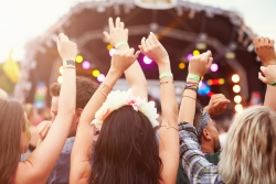 6 Ways to Network at Festivals - and Further Your Career