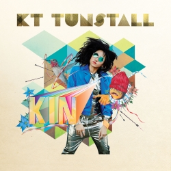 Album Review: KIN by KT Tunstall