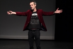 WATCH THIS: Stand-up Comedy, Open Lecture at University of Kent