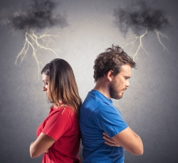How to stop anxiety affecting your relationship