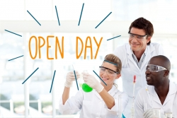 Can't Attend an Open Day? Don't Panic!