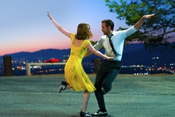 Latest Film Reviews - La La Land, Collateral Beauty and more!