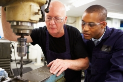 What Are Degree Apprenticeships? A New Form of Higher Education