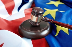 The Fate of Law Degrees Post-Brexit