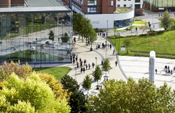 10 Great Reasons to Study at Aston University Birmingham