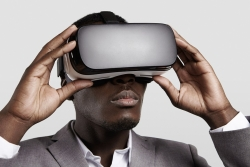 Virtual Reality Careers - the key to the door