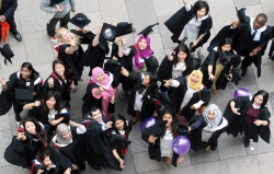 Top 10 things you need to know about international study at Cardiff University