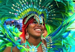 Notting Hill Carnival: a brief history and how to get there