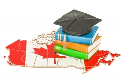 What Canadian Scholarships are on offer for 2017/18?