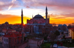 Ten Things You Didn't Know About Istanbul