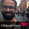 Dilson Neto - Edinburgh Napier University
