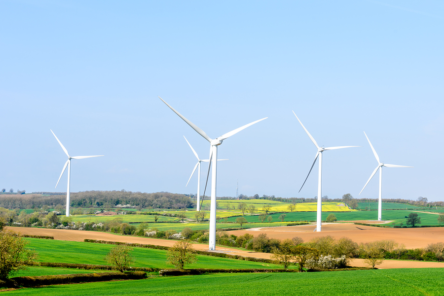 Renewable Energy in the UK and its Impact on Jobs   Careers