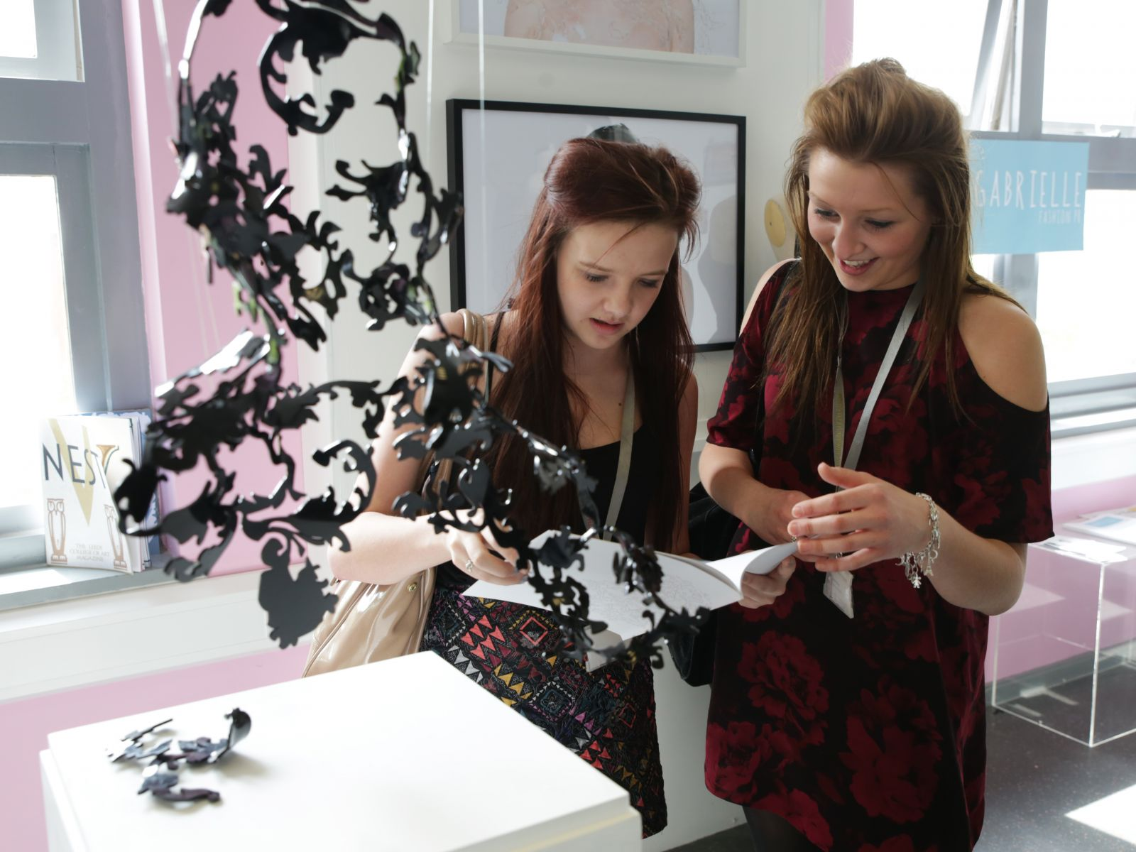London College of Fashion - UAL 5