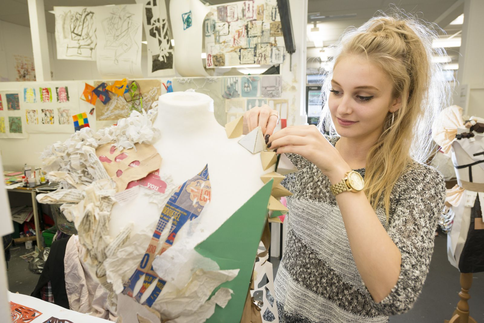5 Top Uk Fashion Schools For International Students Student World Online