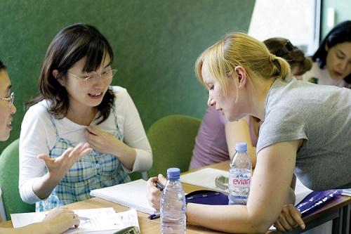 آموزش7نکته برای فراگیری زبان از مترجمان TED