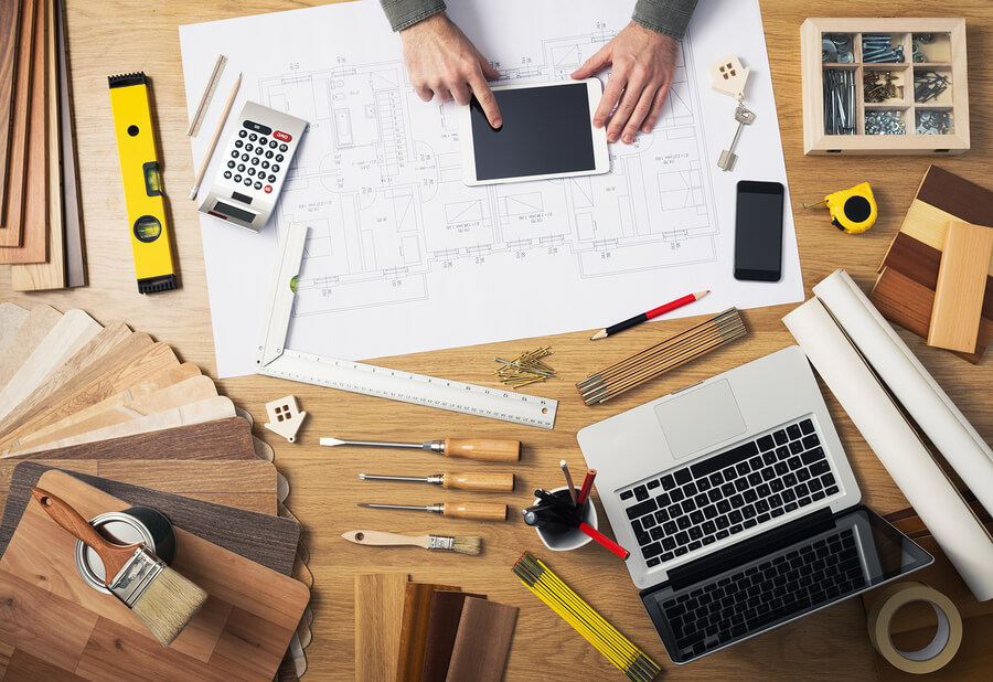 3 steps to become an architect in the uk student world online for How to become a designer for homes