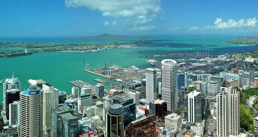 Hướng dẫn xin thị thực du học 5 năm tại New Zealand