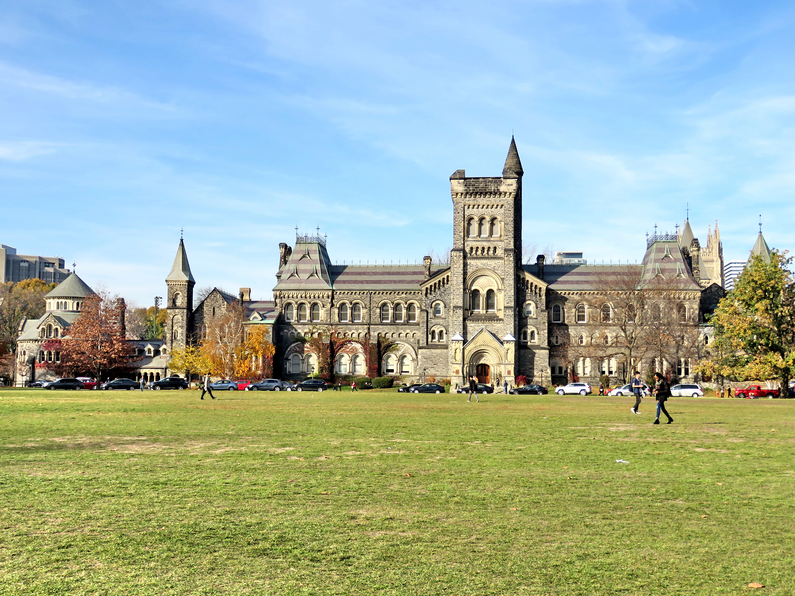 University of Toronto | Student World Online