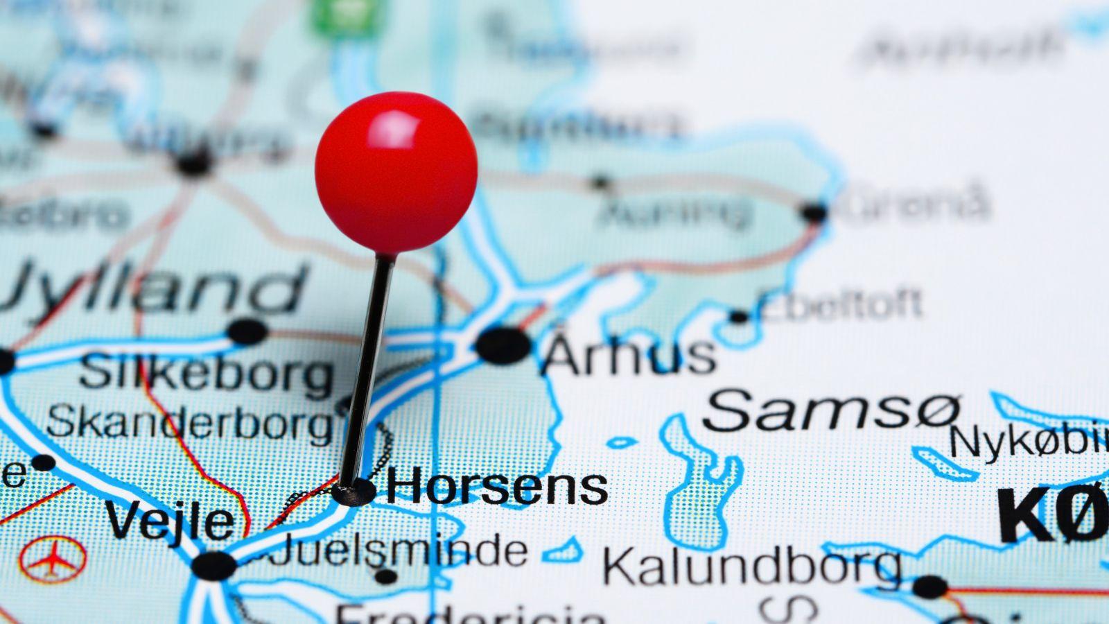 My Student City Horsens Denmark Student World Online