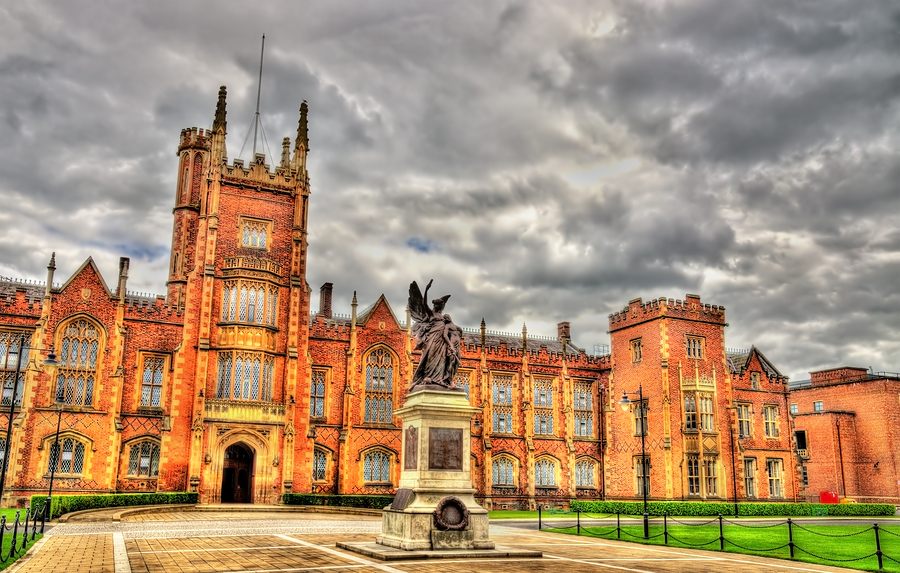 10 Of The Most Beautiful Universities In The Uk Student
