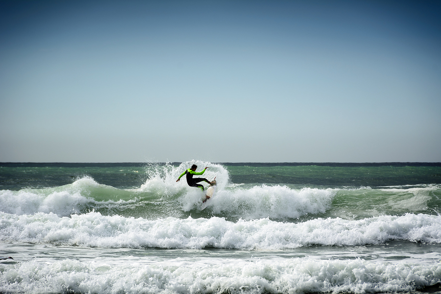 Surfer - Newquay - Student World Online