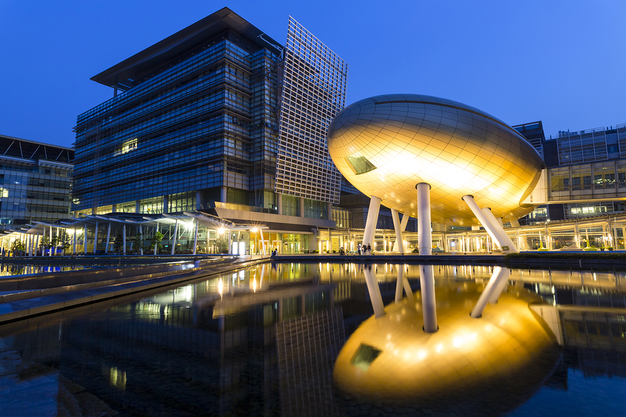 Hong Kong Science Park | Places | Student World Online
