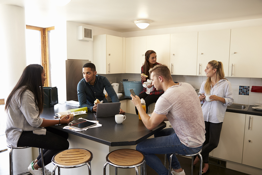 Student World Online | Student housing