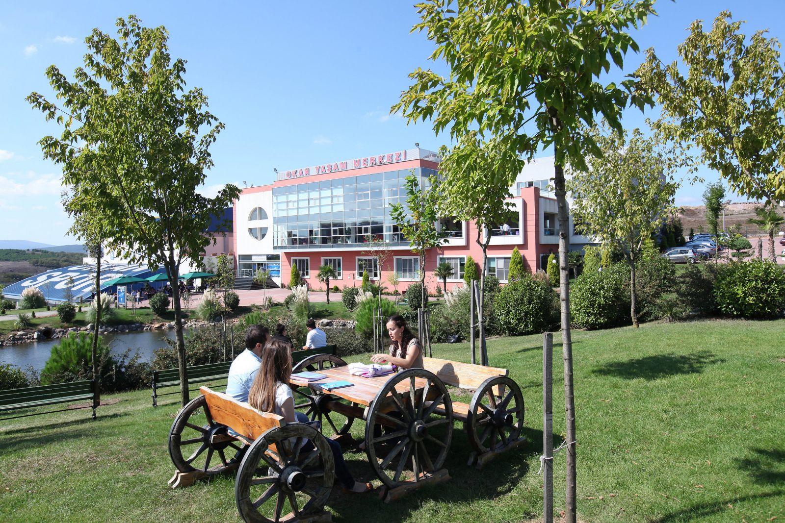 Okan University | Study In Turkey | Student World Online
