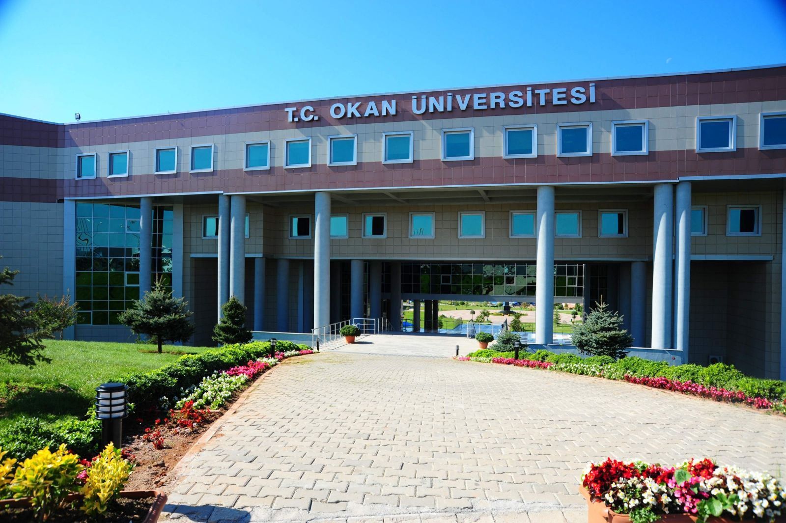 okan university study in turkey student world online