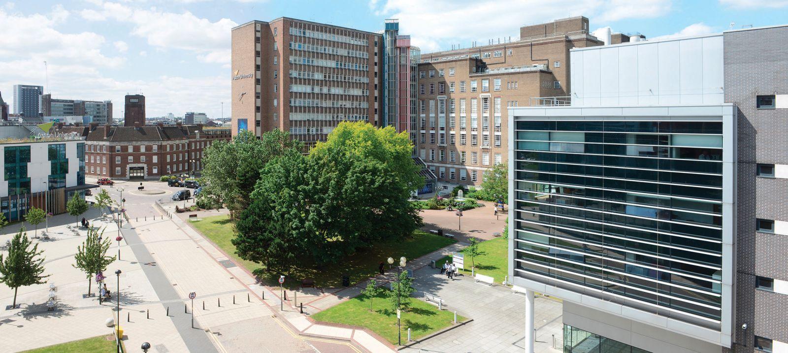 Etta .L. Parkes | BSc Hons Psychology & Management | Aston ...