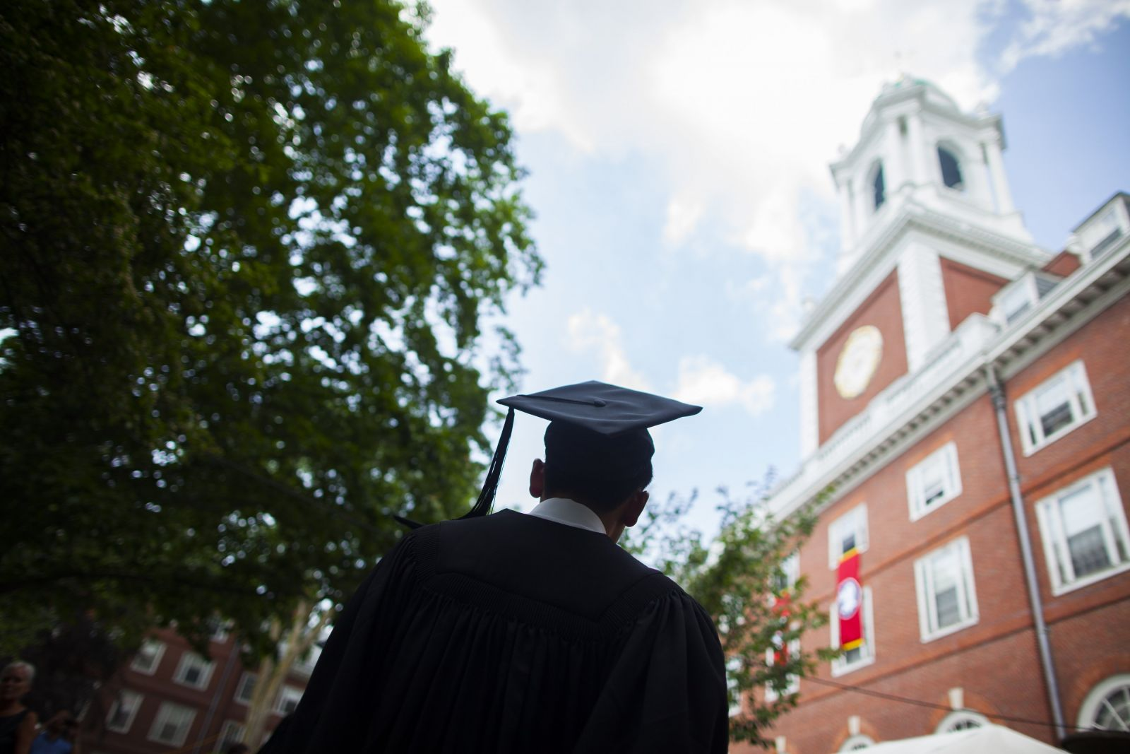How to get into Harvard - or any other elite university