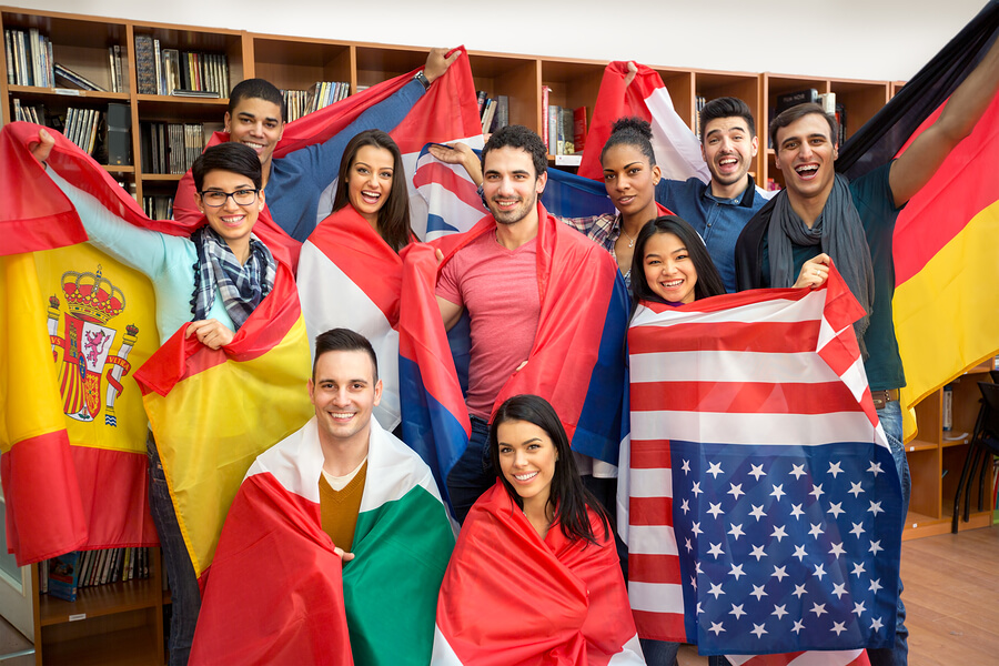 Student World Online | Studying Abroad