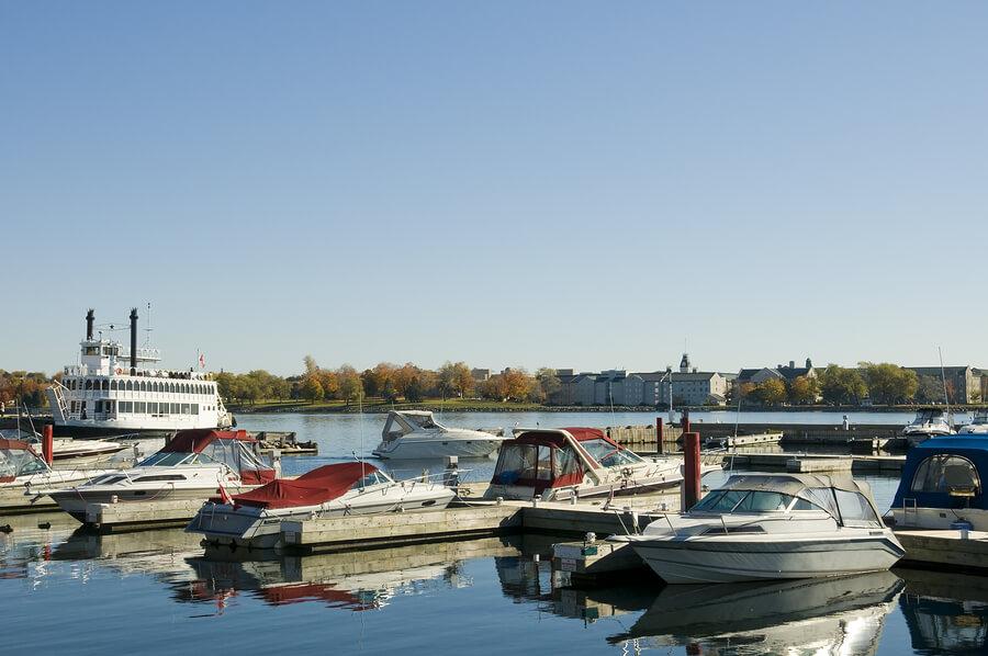 My Sudent City Kingston Ontario Student World Online