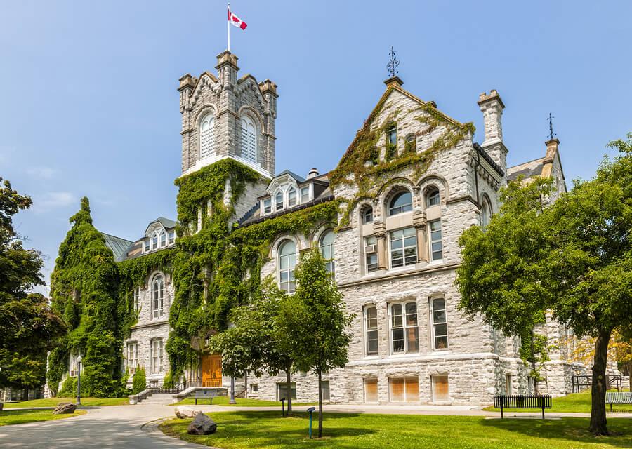 lugares mais baratos para morar no Canadá kingston canada