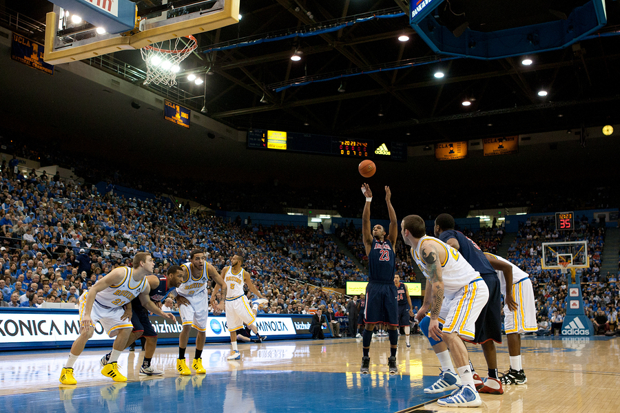 a research on the sports of basketball Here you will find the latest news, videos and research on sport science and medicine in basketball in england.