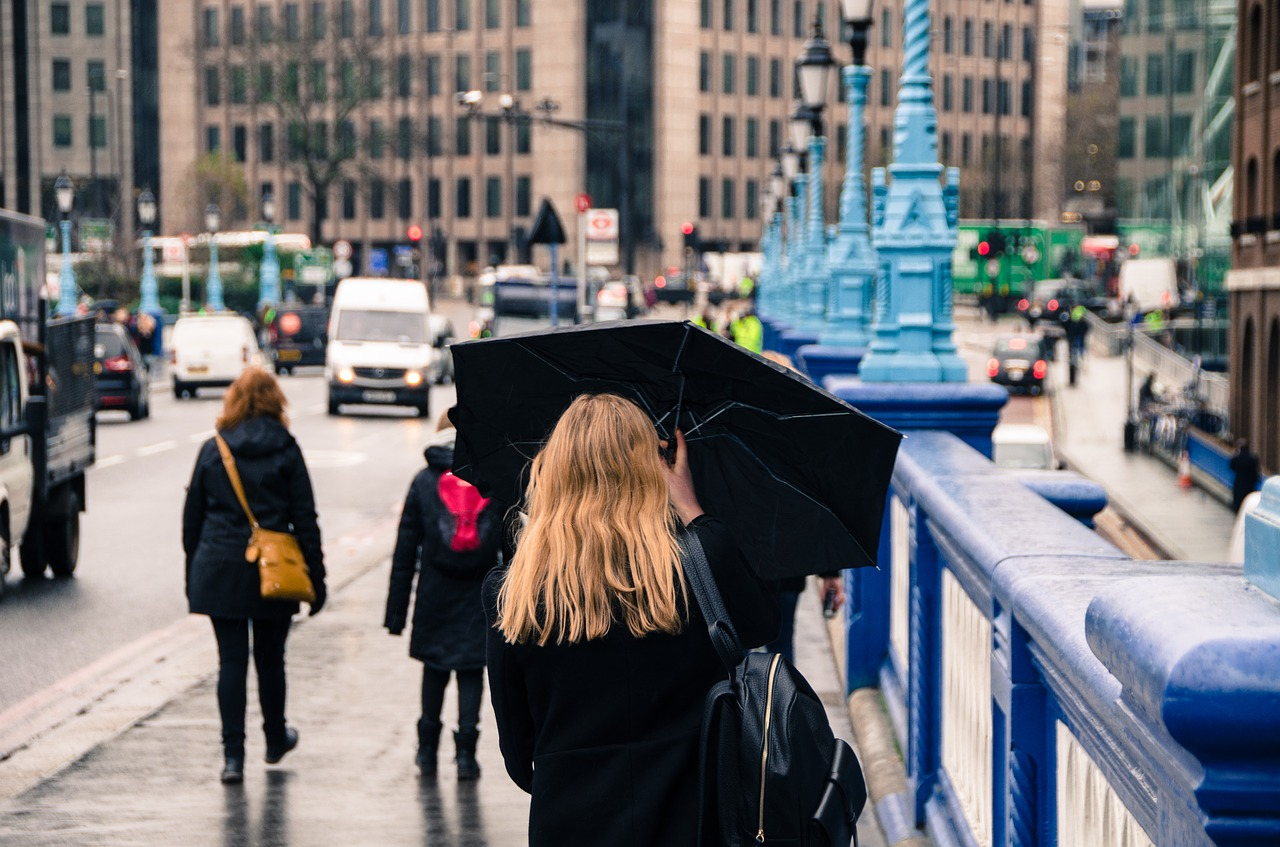 Student World Online | UK umbrellas
