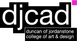 DJCAD - The University of Dundee